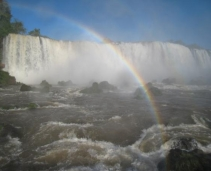 One of the most impressive waterfalls in the world!