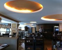 Nice Italian Restaurant