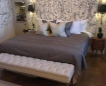 Great boutique Hotel in South Kensignton