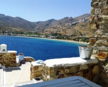 JUST PERFECT! most probably the best that you could find on Serifos Island