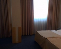 Good quality price Hotel in Salamanca area