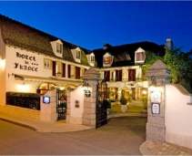 My favourite Hotel in Mende