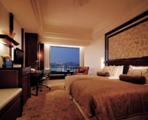 Excellent 5 stars hotel in front of Guangzhou Fair