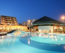 A dream holiday at Savoy Beach Hotel & Thermal Spa in the Bibione region