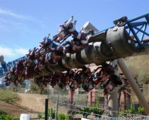 Best Theme Park in Europe