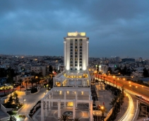 Amman Best Hotels