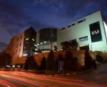 TAJ lifestyle centre