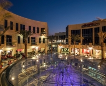 TAJ lifestyle centre