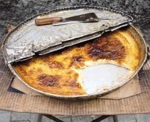 Kalinté: Tangier street bread