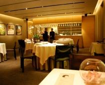 Elegant gastronomy