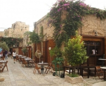 My favourite town in Lebanon - Unesco World Heritage