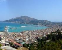 Zakynthos, Palma de Mallorca and Cannes