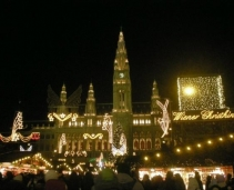 A must visit during Christmas