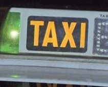 All you need to know about taxis in Madrid