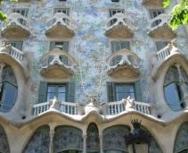 Barcelona: the heart of Cataluna and Modernism
