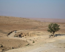 History, Moutains and deserts