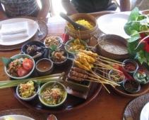 The beauty of Bali