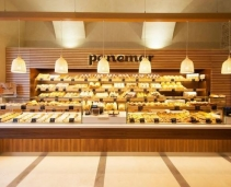 The place to get fresh bread