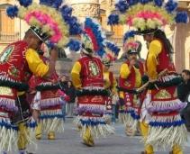 Zacatecas del Folclor Internacional