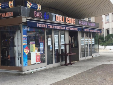 DNJ Café