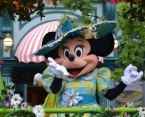 Have fun with Mickey