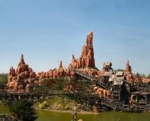 How to enjoy your journey at Disneyland Paris