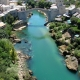 Mostar Bridge: a symbol of multiculturalism