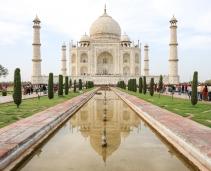 Taj Mahal: A tale of love