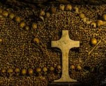 Paris Catacombs: a tale of bones