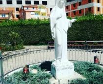 Medjugorje: Place of pilgrimage