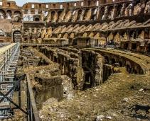Colosseum: A tale of gladiators