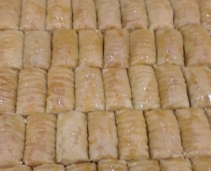 Great Lebanese Sweets...24/7 !