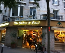 The Best Lebanese and Oriental shop in Paris