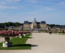 One of the most refined French Palaces