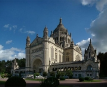 An important Pilgrimage for Catholics in France