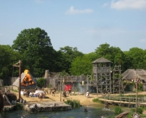 My favourite theme parc in France: a must!
