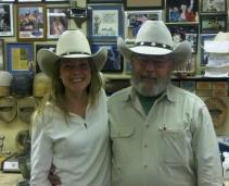 Buy an Authentic Cowboy Hat