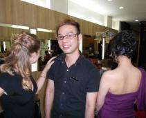 Hair Salon in Singapore
