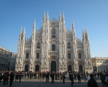 One of the most beautiful Cathedrals in the World