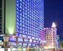 Sheraton Hotel -  Brussels, Belgium