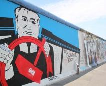 Berlin's wall - Germany